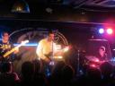 Mercury Underground